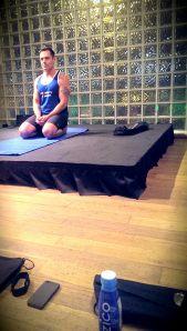 Michael Jock Yoga
